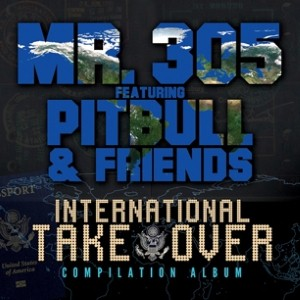 Pitbull - International Takeover