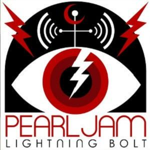 Pearl Jam - Lightning Bolt