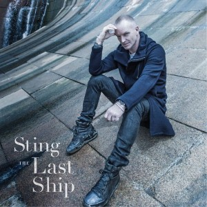 Sting - Shipyard Lyrics (feat. Jimmy Nail, Brian Johnson & Jo Lawry)