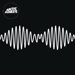 Arctic Monkeys - AM (2013) Album Tracklist