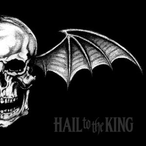 Avenged Sevenfold - Hail to the King (2013) Album Tracklist