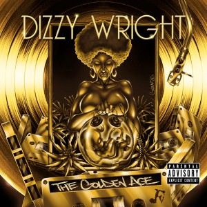 Dizzy Wright - 2 Wings And A Crown Lyrics (feat. Irv Da Phenom)