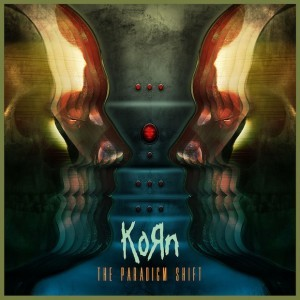 Korn - The Paradigm Shift: World Tour Edition