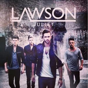 Lawson - Juliet Lyrics