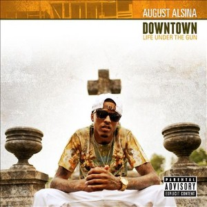 August Alsina - Ghetto Lyrics (Feat. Rich Homie Quan)