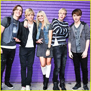R5 - Pass Me By Lyrics
