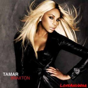 Tamar Braxton - All The Way Home Lyrics