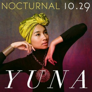 Yuna - Nocturnal