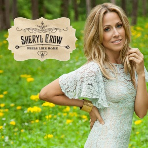 Sheryl Crow - Crazy Ain't Original Lyrics
