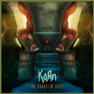 Korn - The Paradigm Shift (2013) Album Tracklist
