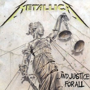Metallica - ...And Justice for All (2013) Album Tracklist