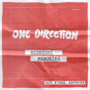One Direction - Diana Lyrics