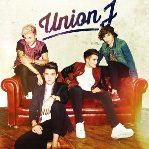 Union J - Loving You Is Easy Lyrics