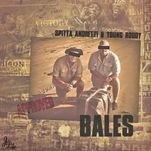 Curren$y - Bales