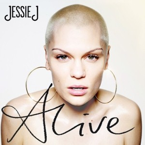 Jessie J - Wild Lyrics (feat Dizziee Rascal & Big Sean)