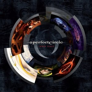 A Perfect Circle - Three Sixty (2013) Album Tracklist