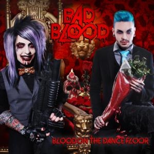 Blood On The Dance Floor - Sick Sad World Lyrics
