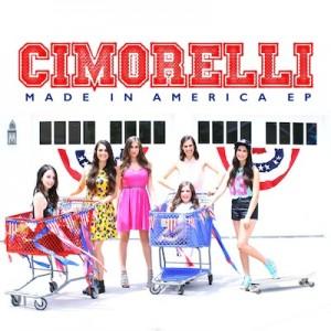 Cimorelli - Made In America EP
