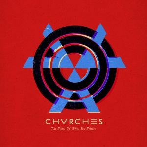 Chvrches - The Mother We Share Lyrics