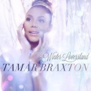 Tamar Braxton – Silent Night Lyrics | Tamar Braxton