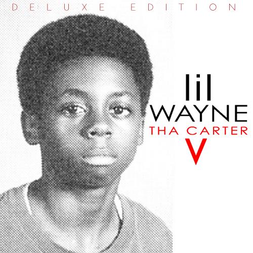 Lil' Wayne - Carter V
