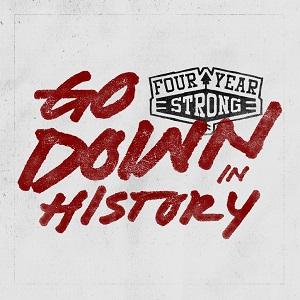 Four Year Strong - Tread Lightly Lyrics