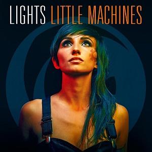 Lights - ��Little Machines