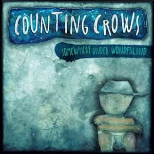Counting Crows - Somewhere Under Neverland