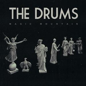 The Drums - Magic Mountain Lyrics