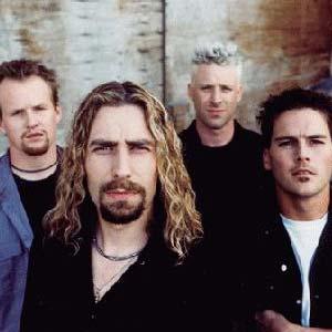 Nickelback - ing