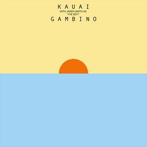 Childish Gambino - Kauai