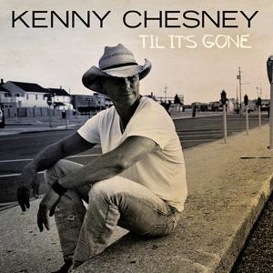 Kenny Chesney - Til It's Gone Lyrics