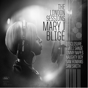 Mary J. Blige - Whole Damn Year Lyrics