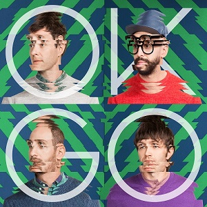 OK Go - The Great Fire Lyrics