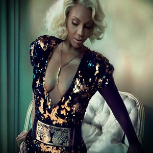 Tamar Braxton - Let Me Know Lyrics (Feat. Future)