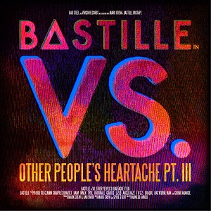 Bastille - Weapon Lyrics (Feat. Angel Haze)
