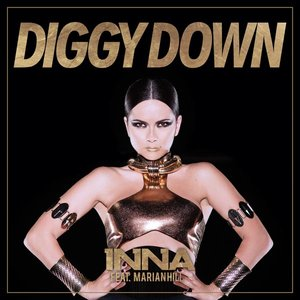 INNA - Diggy Down Lyrics (Feat. Marian Hill)