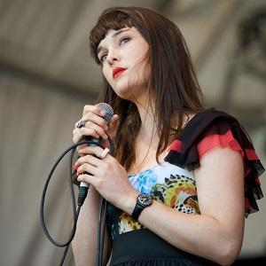 Lisa Mitchell - Wah Ha  Lyrics