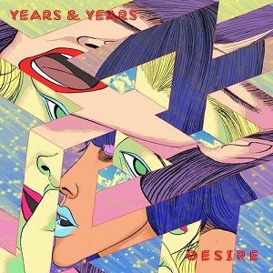 Years and Years - Memo Lyrics
