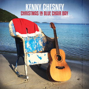 Kenny Chesney - Christmas In Blue Chair Bay Lyrics