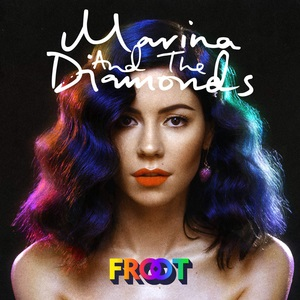 Marina and The Diamonds - Happy Lyrics