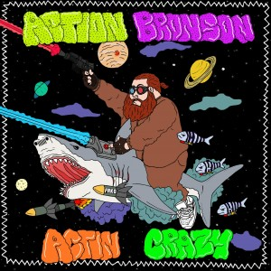 Action Bronson - Acting Crazy Lyrics