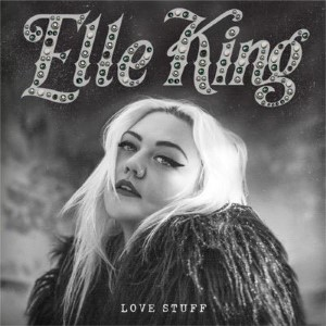 Elle King - Last Damn Night Lyrics