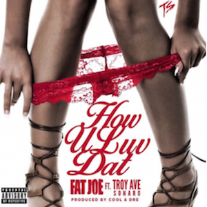 Fat Joe – How You Luv Dat feat. Troy Ave Lyrics