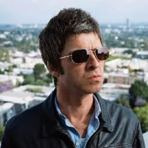 Noel Gallagher's High Flying Birds - Ballad Of The Mighty I Lyrics