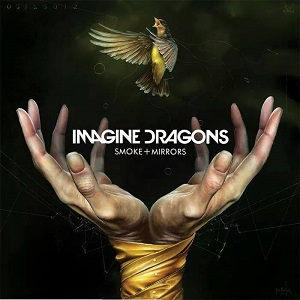 Imagine Dragons - I'm So Sorry Lyrics